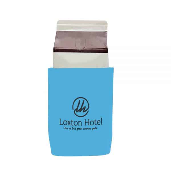 Loxton Hotel Stubby Holder Carton