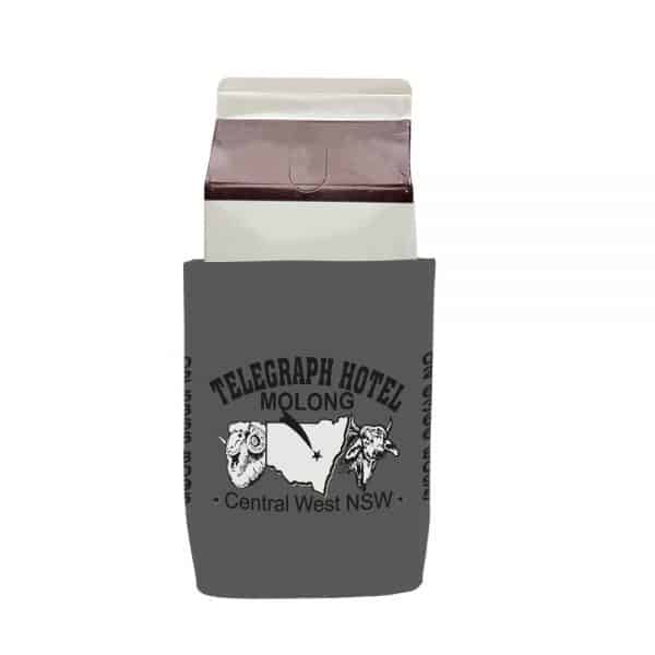 Telegraph Business Stubby Holder Carton