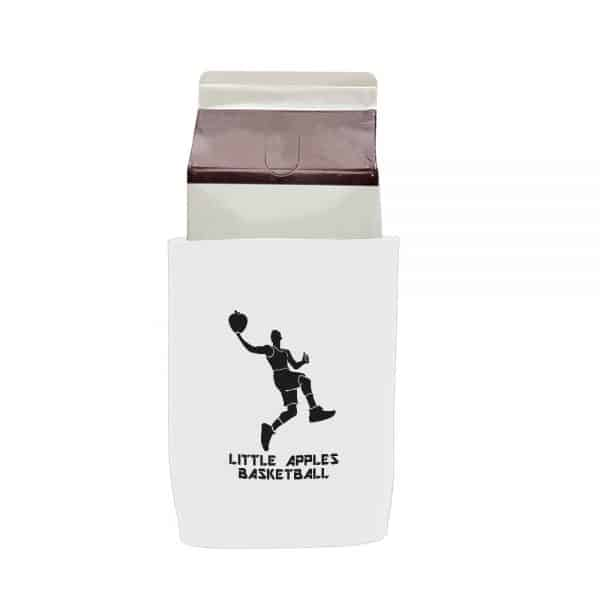 Basketball Stubby Holder Carton