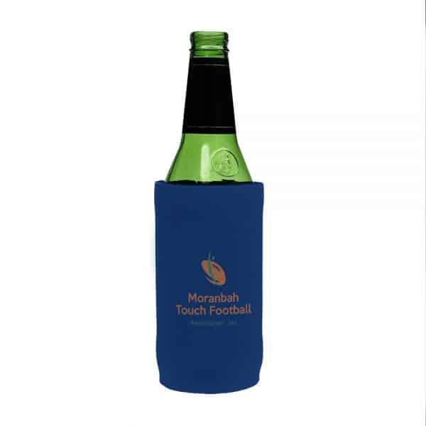 Touch Football Stubby Holder Beer Tall