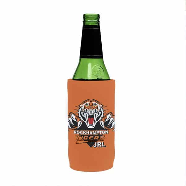 Rugby League Stubby Holder Beer Tall