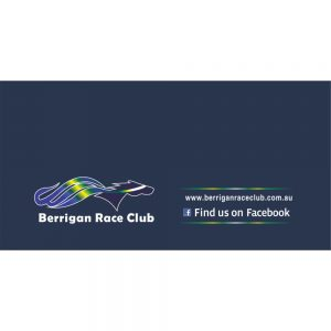 Berrigan Race Club